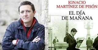 Club de lectura: Ignacio Martínez de Pisón. Sábado 22 de abril. 11:00hs